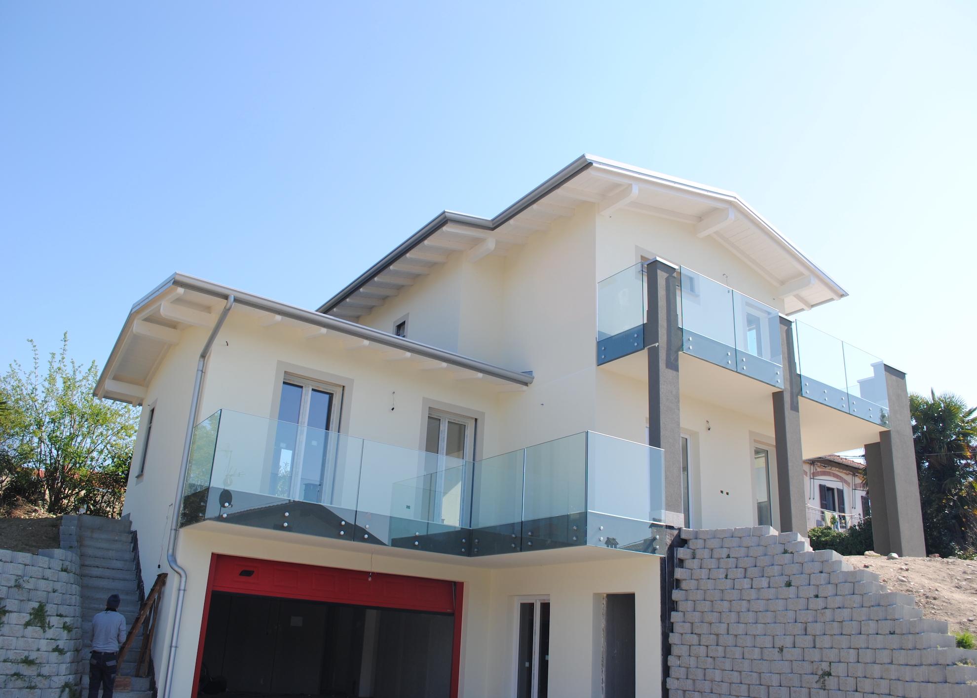 Villa Smeraldo