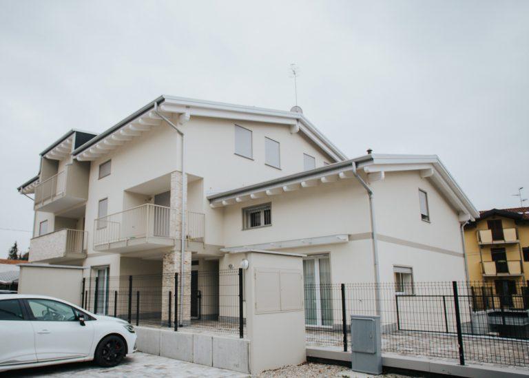 Residenza Primula Lotto C/D