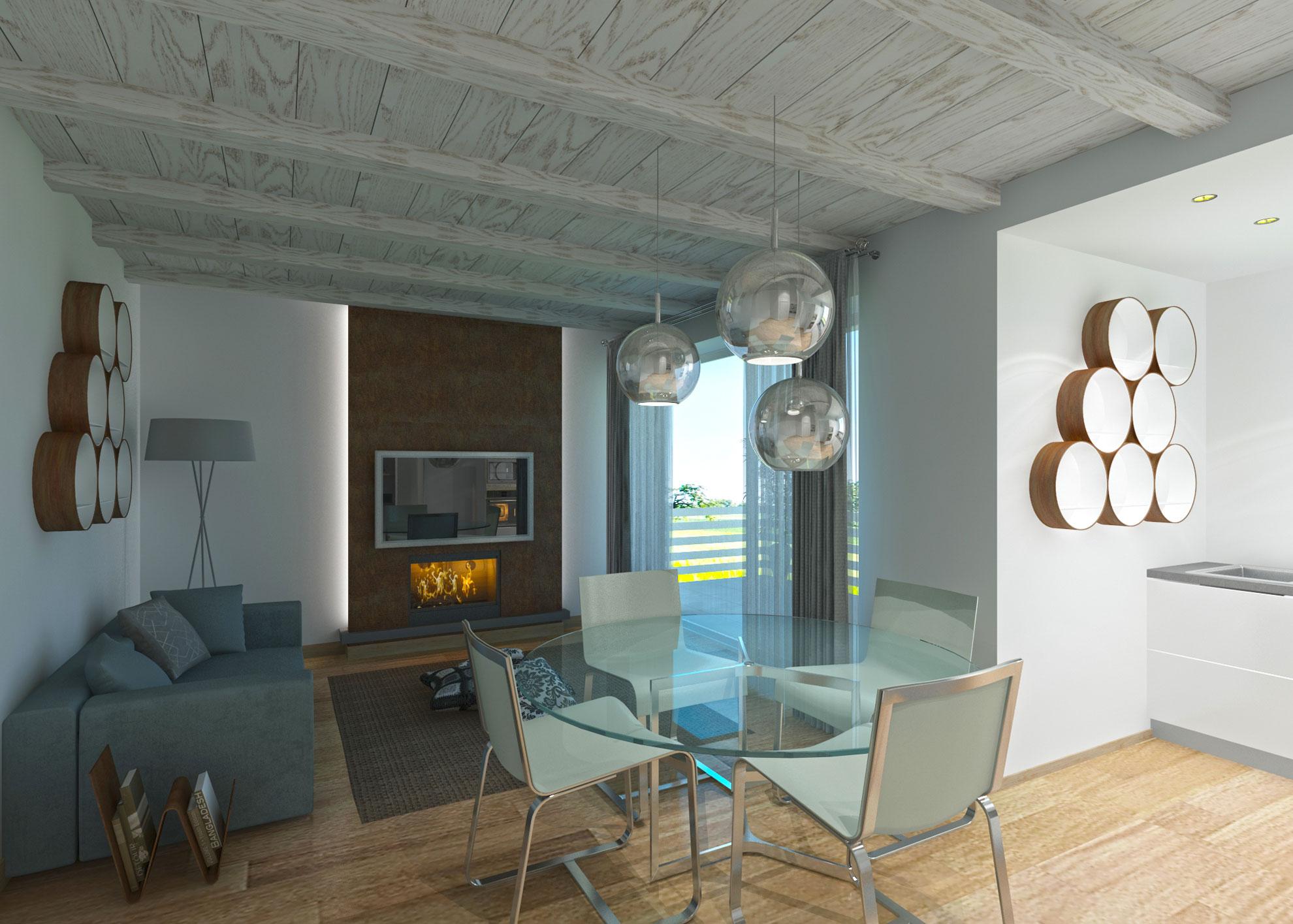 Appartamento C/D