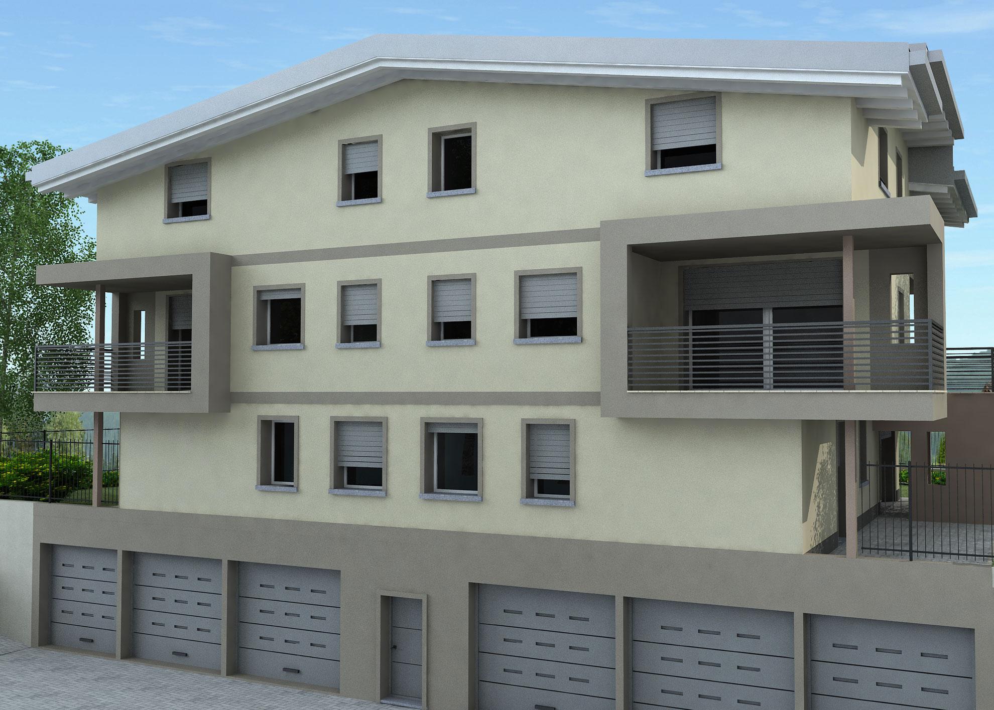 Appartamento E/F